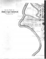 Breckenridge - South - Left, Wilkin County 1903